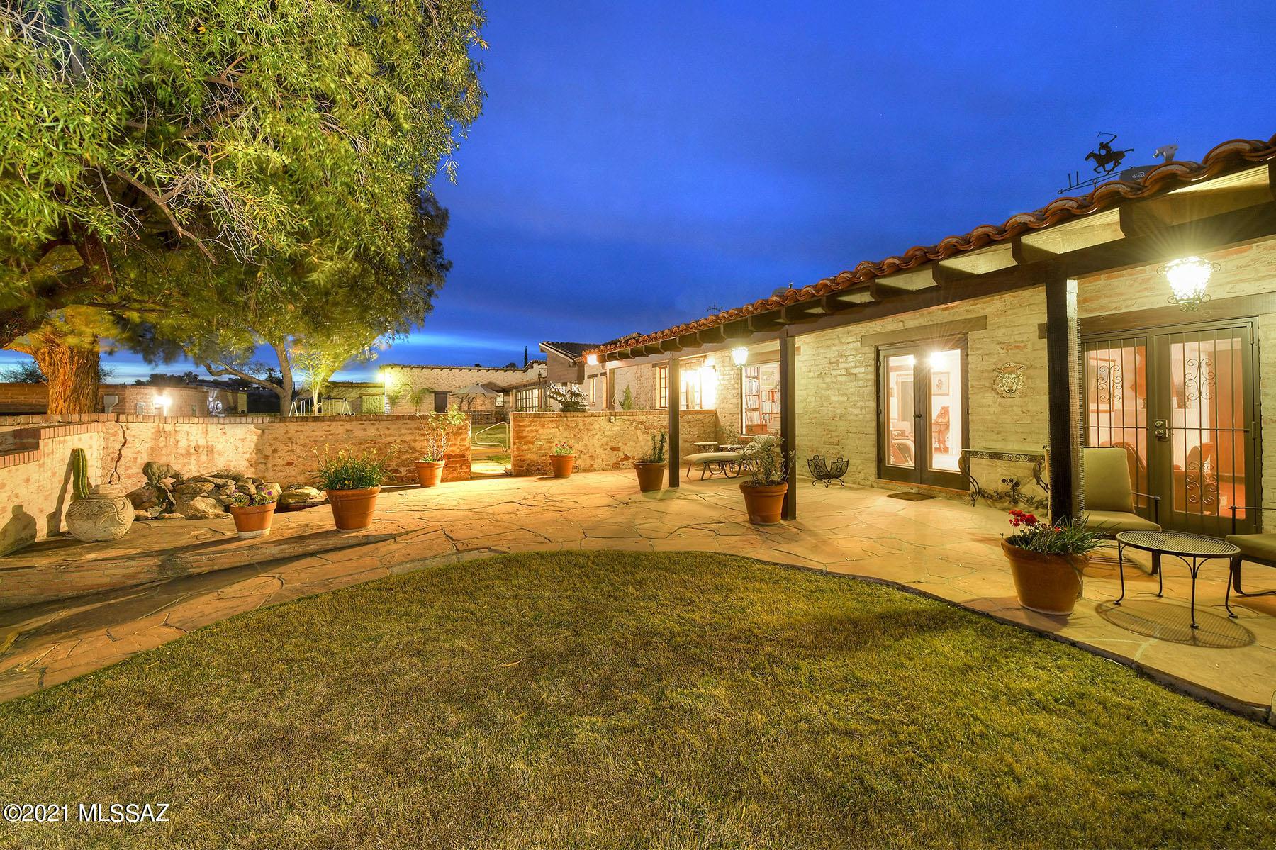 Photo of 4950 N Calle Colmado, Tucson, AZ 85718