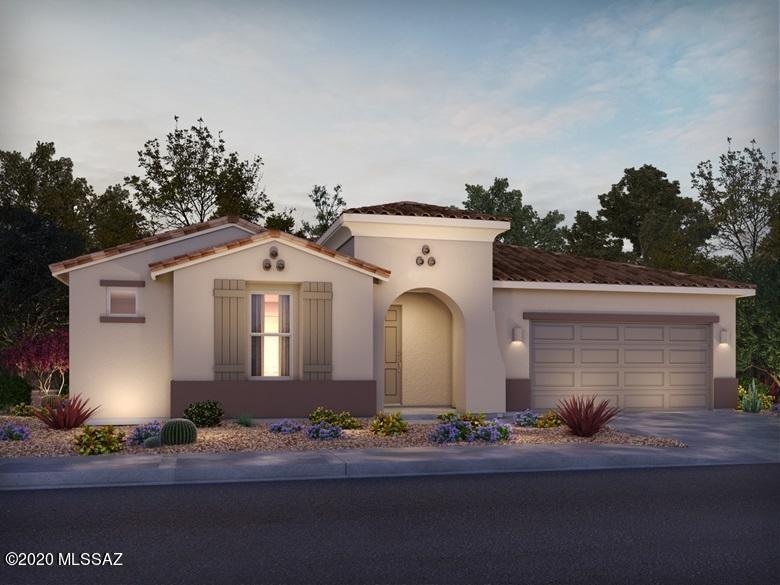 Photo of 1065 E SILVER RAY Drive, Oro Valley, AZ 85737