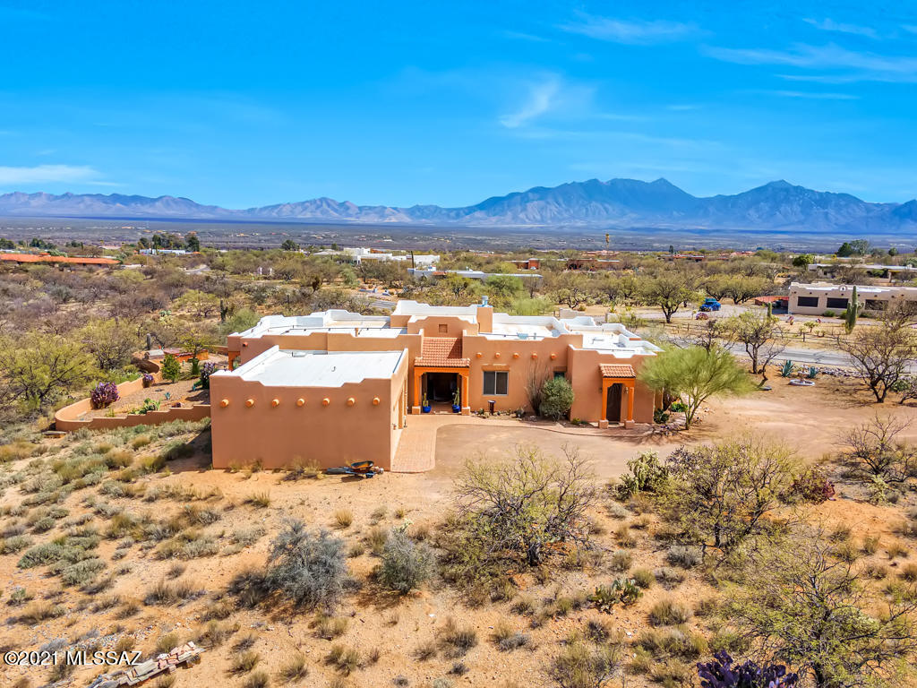 Photo of 630 W Paseo Santa Isabel, Green Valley, AZ 85622