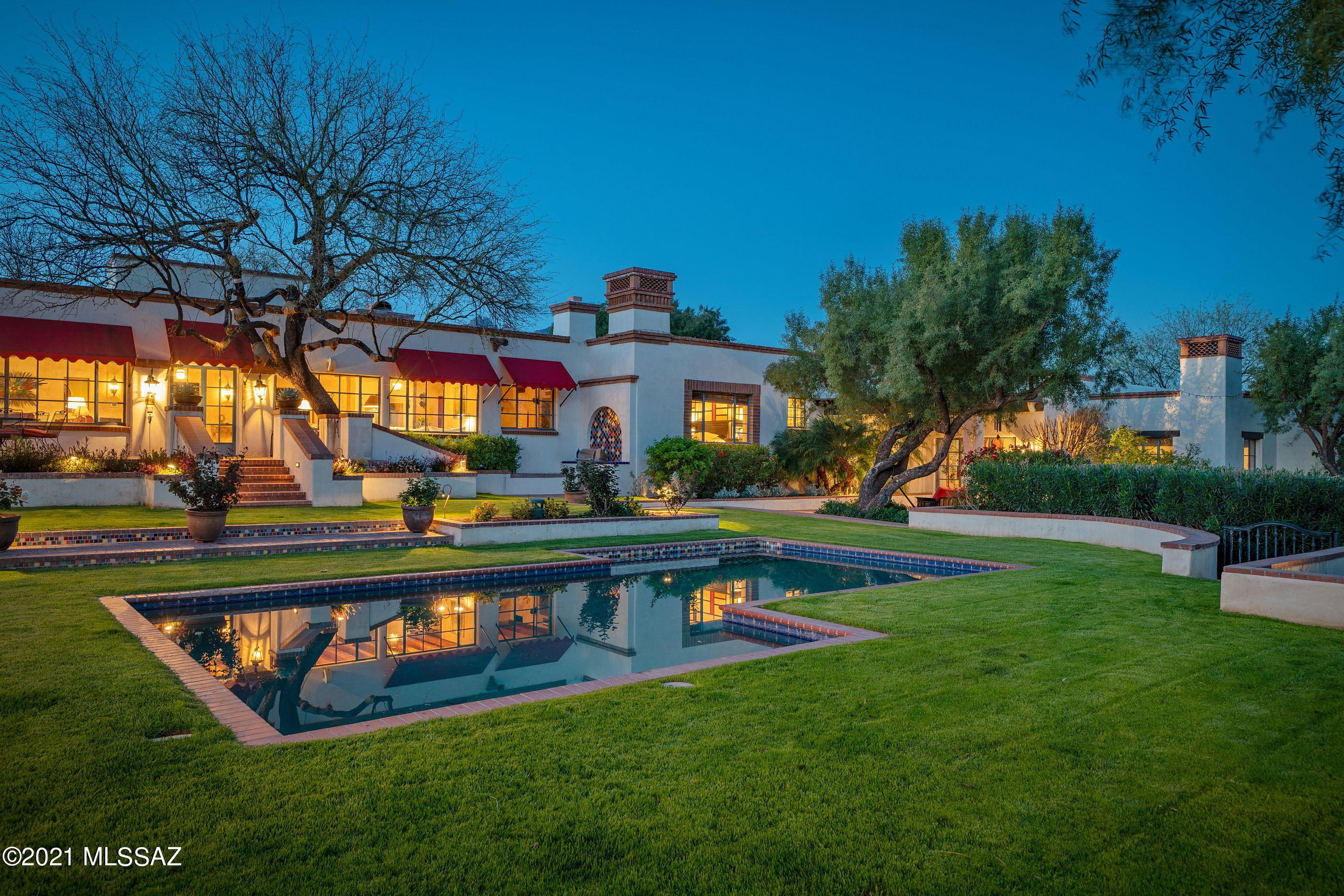 Photo of 5226 N Calle Ladero, Tucson, AZ 85718