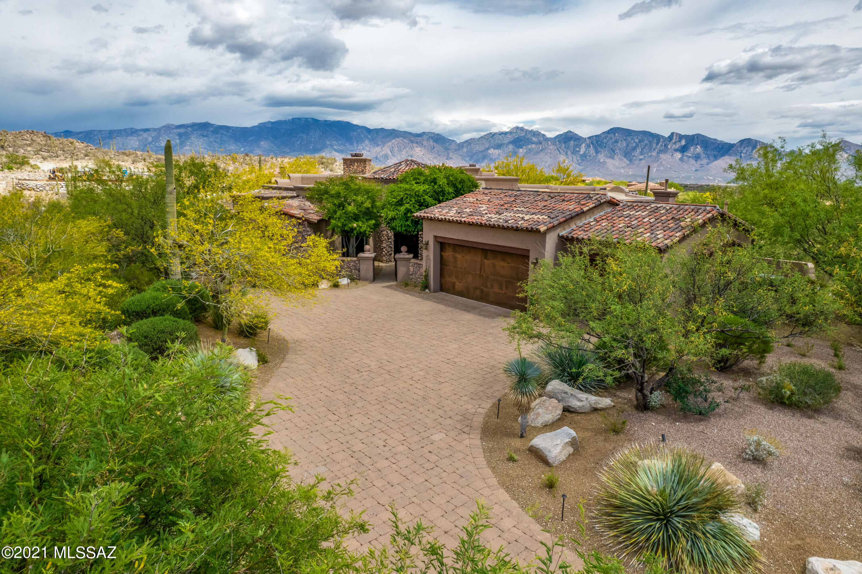 Photo of 14606 N Granite Peak Place, Oro Valley, AZ 85755
