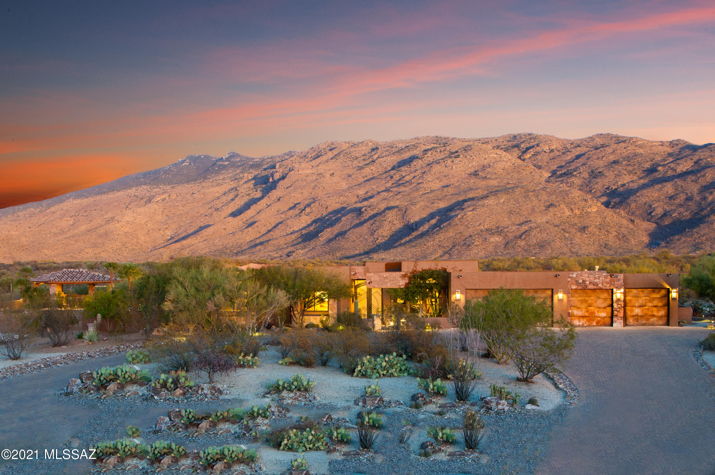 Photo of 3885 S Saguaro Monument Place, Tucson, AZ 85730