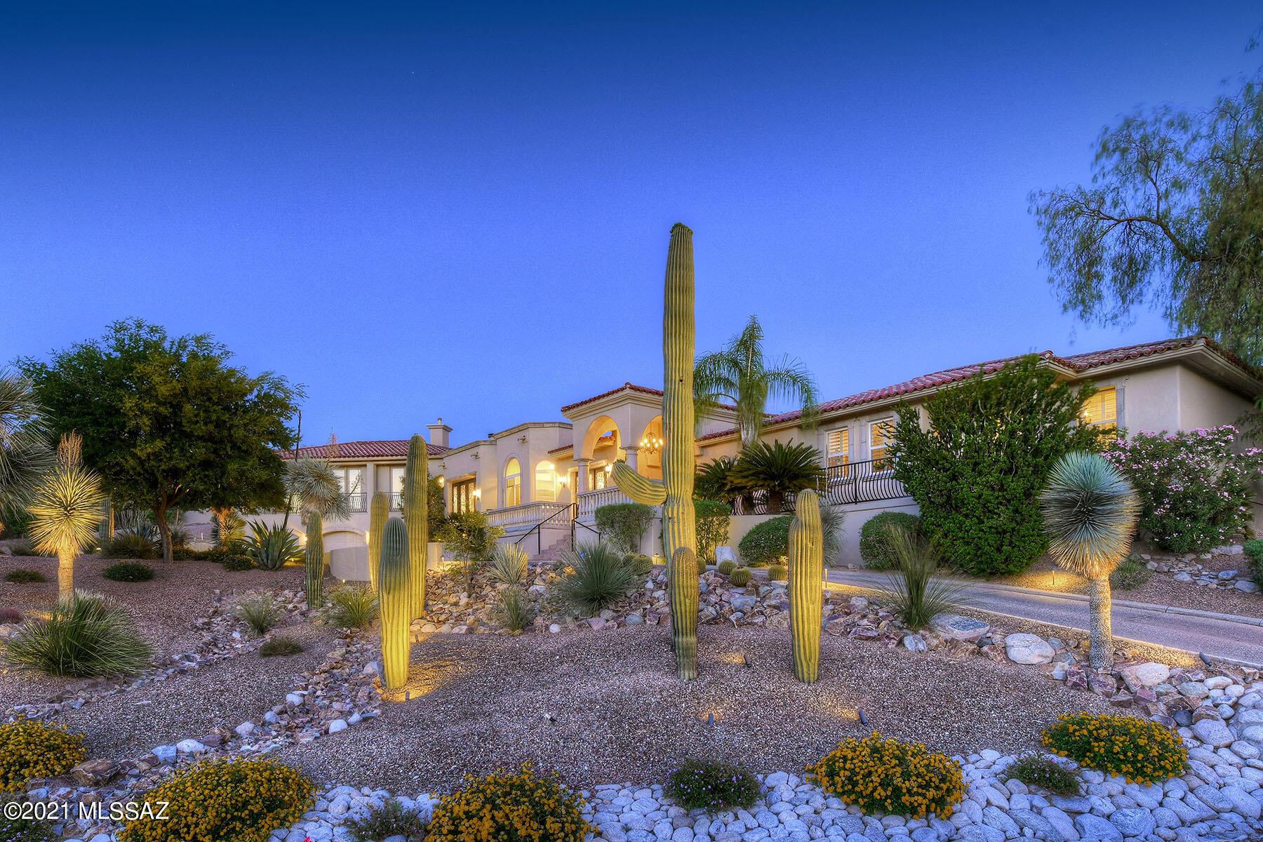 Photo of 5090 N Marlin Canyon Place, Tucson, AZ 85750