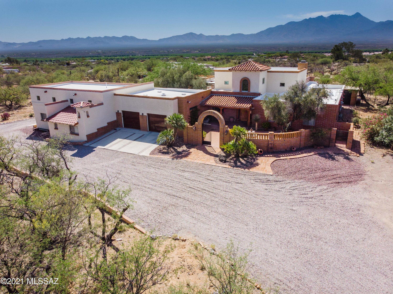 Photo of 615 W Paseo Bolsa, Green Valley, AZ 85622