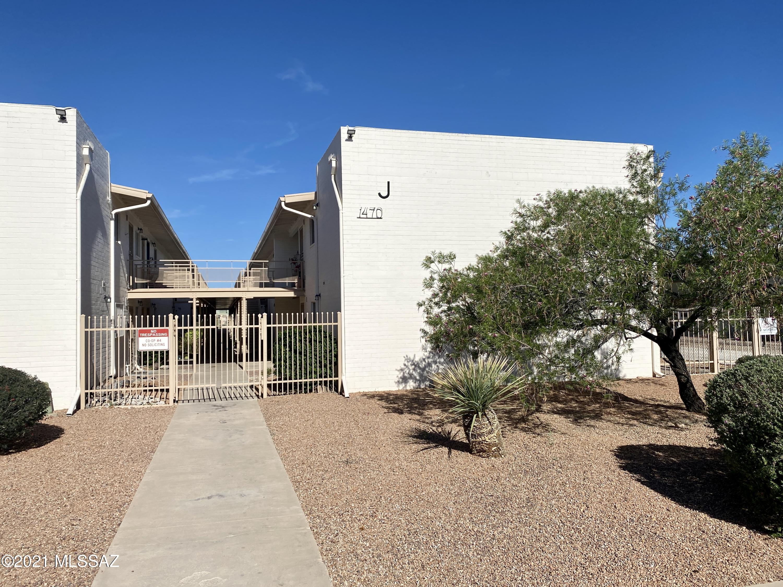 Photo of 1470 S Palo Verde Avenue, Tucson, AZ 85713
