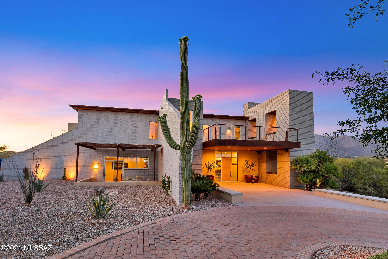 Photo of 5260 N Corte Casa Del Sol, Tucson, AZ 85718