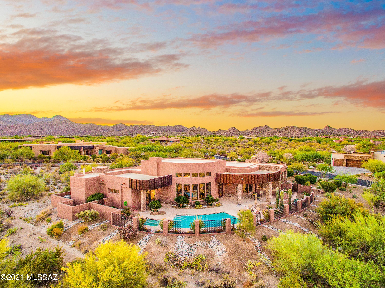 Photo of 1185 W Weathered Stone Place, Oro Valley, AZ 85755