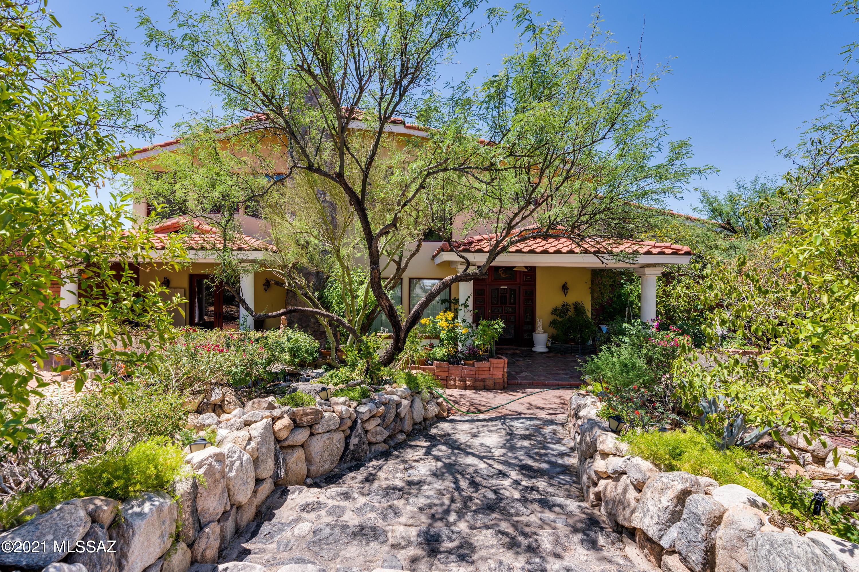 Photo of 3930 E Coronado Drive, Tucson, AZ 85718