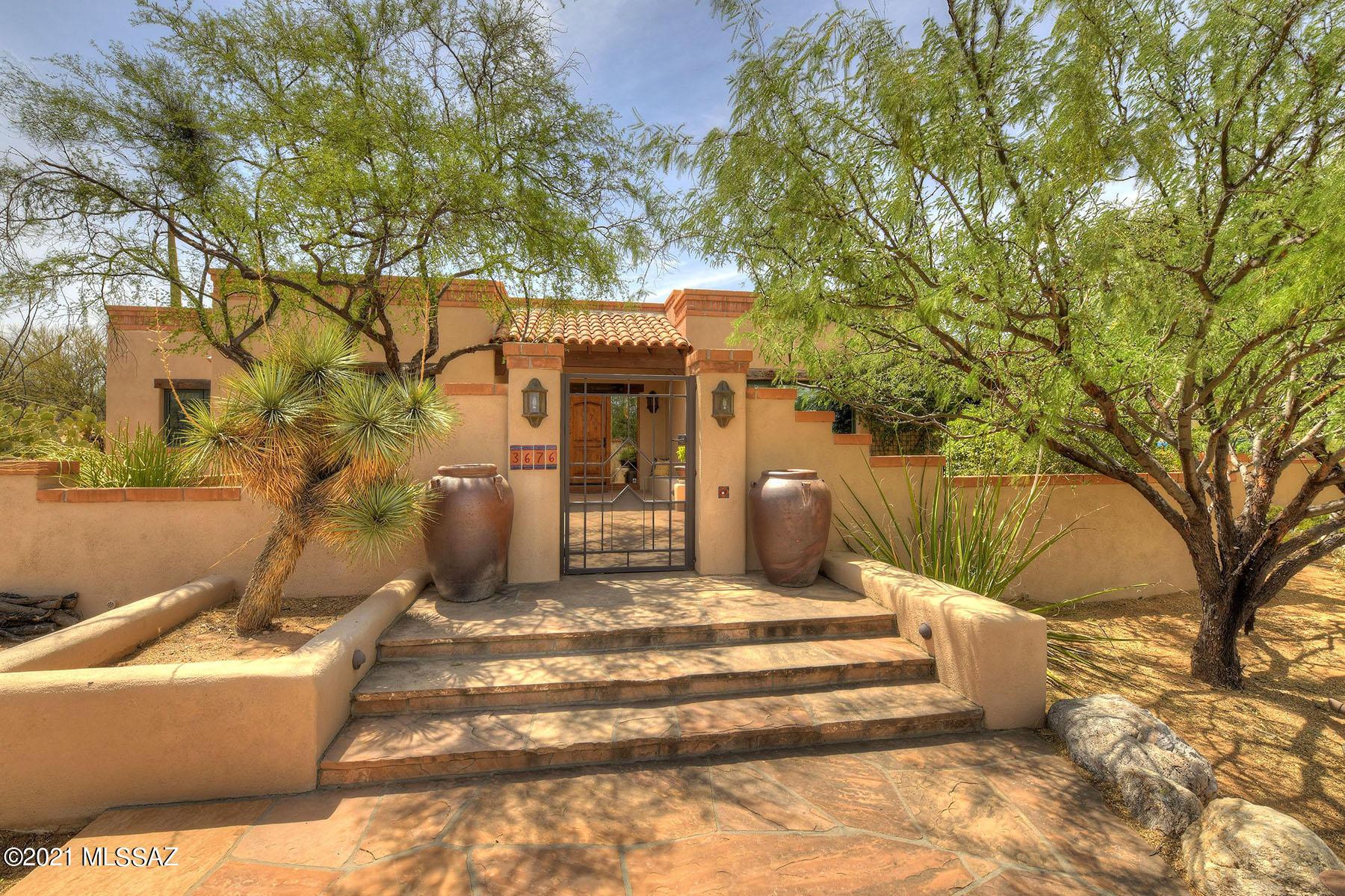 Photo of 3676 N Camino Ojo De Agua, Tucson, AZ 85749