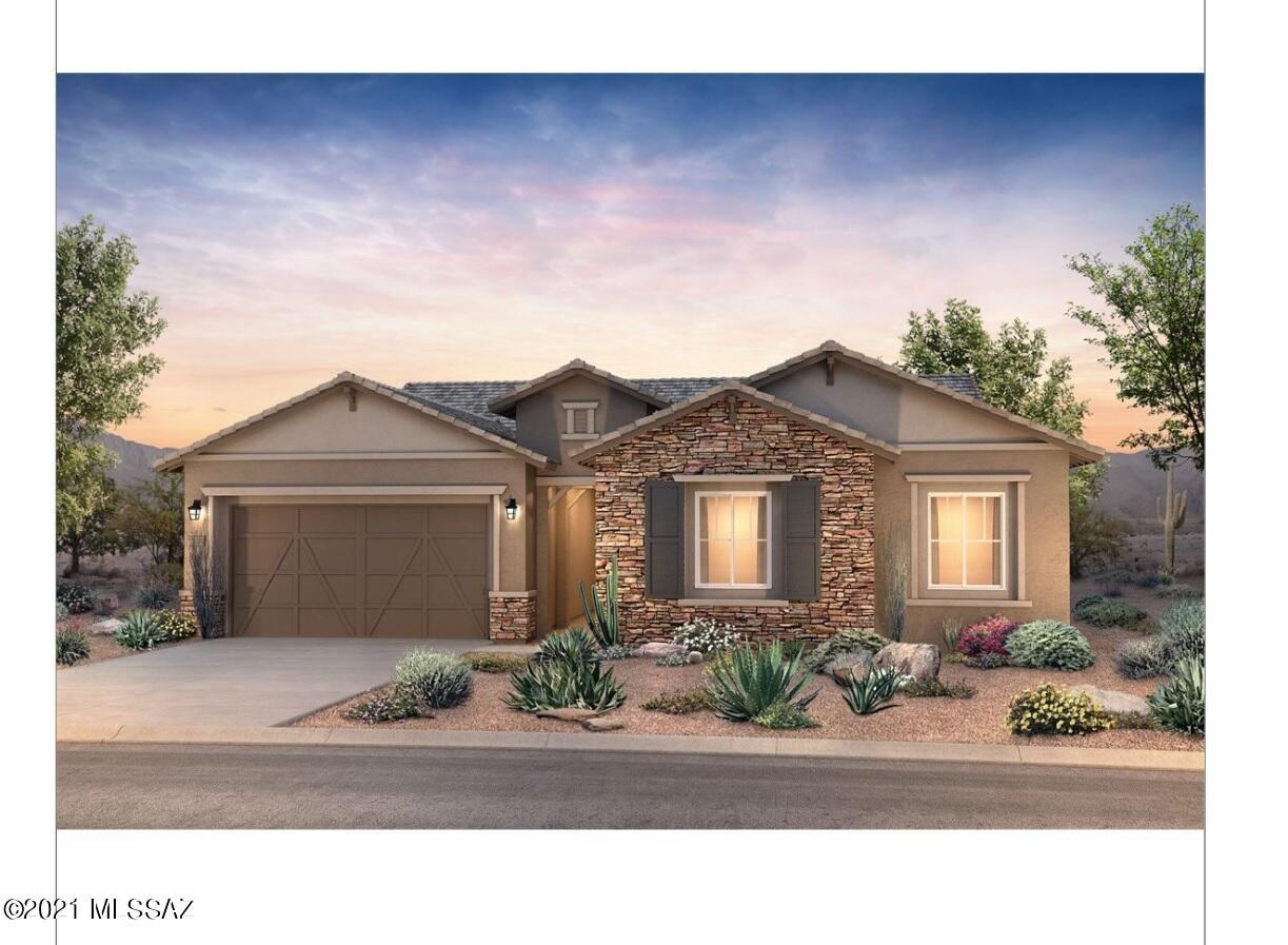 Photo of 711 E Nubra Valley Place, Oro Valley, AZ 85755