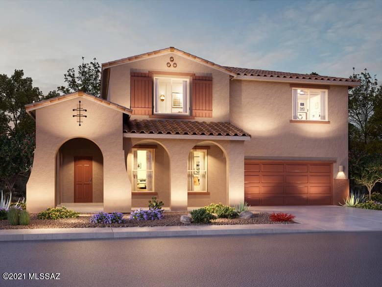 Photo of 1051 E Silver Ray Drive, Oro Valley, AZ 85737