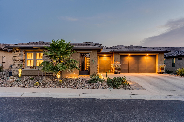 Photo of 2336 E Madera Plateau Drive, Green Valley, AZ 85614