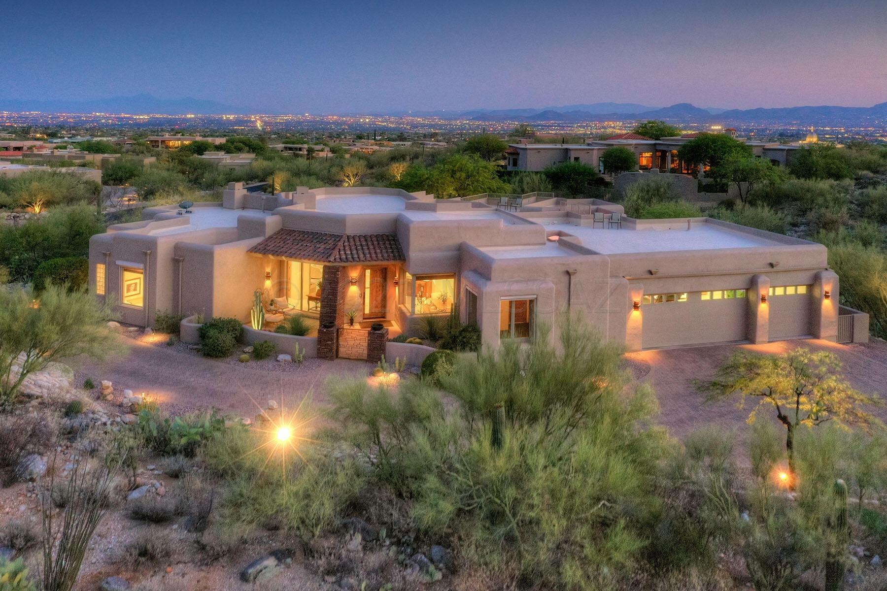 Photo of 7539 N Whisper Canyon Place, Tucson, AZ 85718