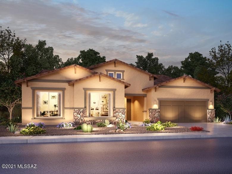 Photo of 994 E Silver Ray Drive, Oro Valley, AZ 85737