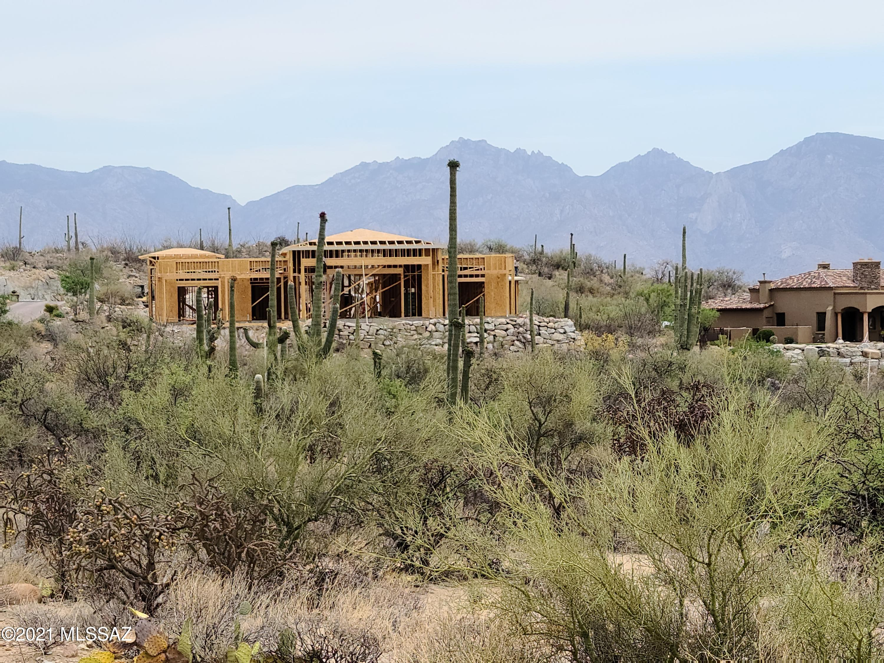 Photo of 14623 N Shaded Stone Place, Oro Valley, AZ 85755