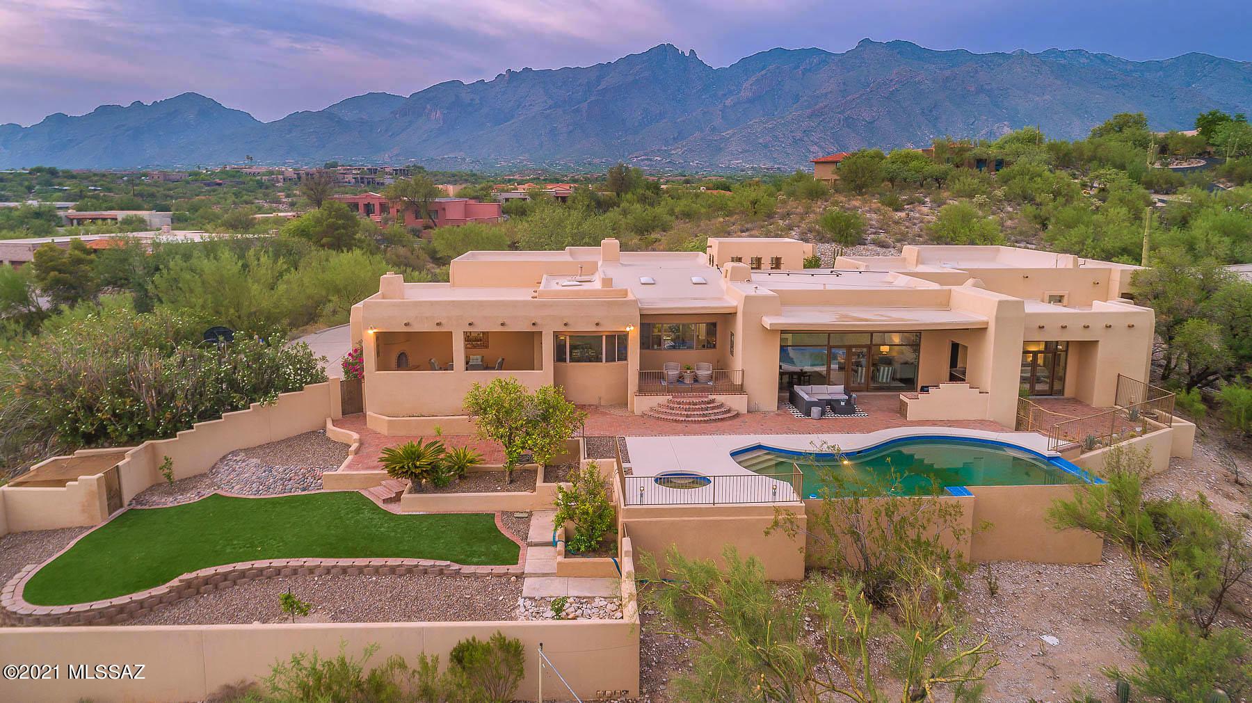 Photo of 3840 E Placita Sumo, Tucson, AZ 85718