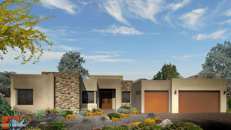 Photo of 12579 N Vistoso View Place, Oro Valley, AZ 85755