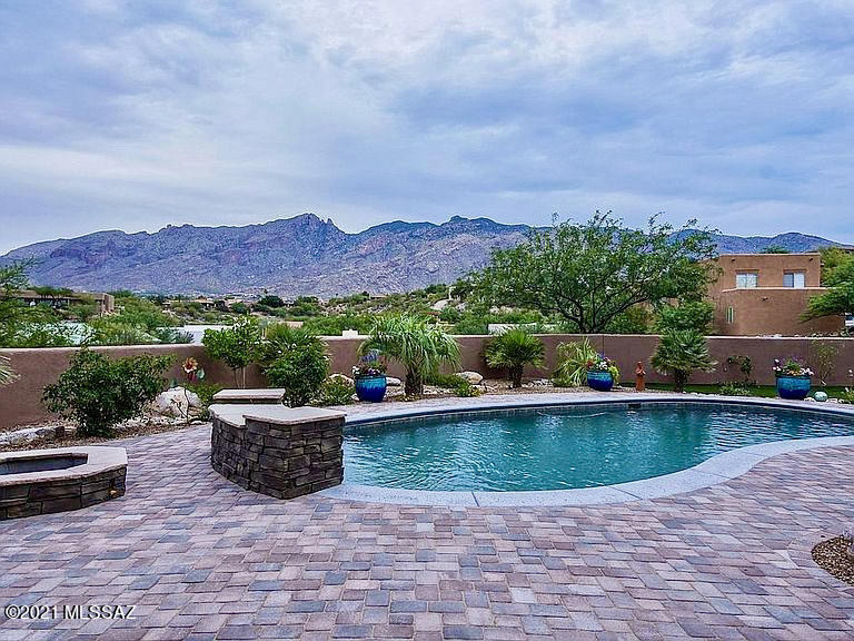 Photo of 4136 E Bujia Segunda, Tucson, AZ 85718