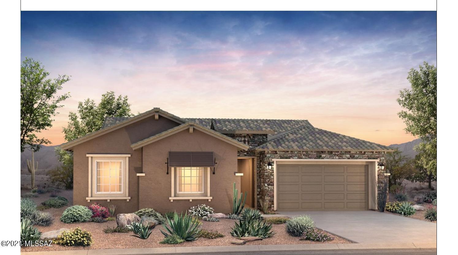 Photo of 686 E Nubra Valley Place, Oro Valley, AZ 85755
