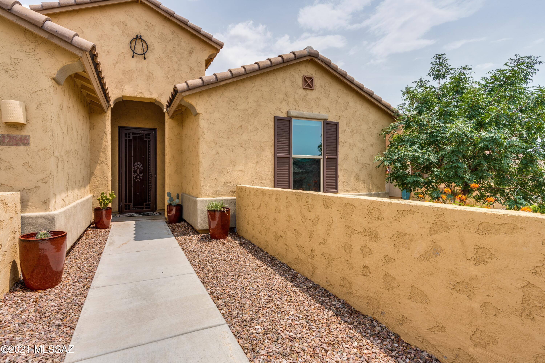 Photo of 12846 N Via Vista Del Pasado, Oro Valley, AZ 85755