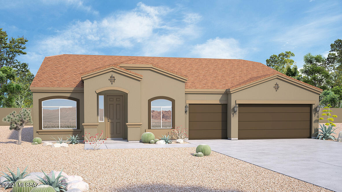 Photo of 12348 N Miller Canyon Court, Oro Valley, AZ 85755