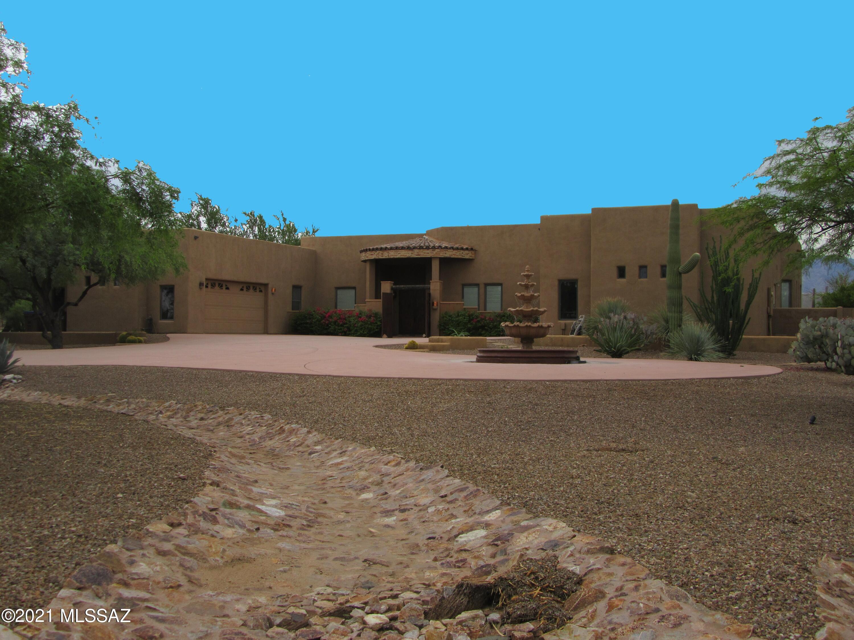Photo of 11260 N Shadow Vista Place, Oro Valley, AZ 85742