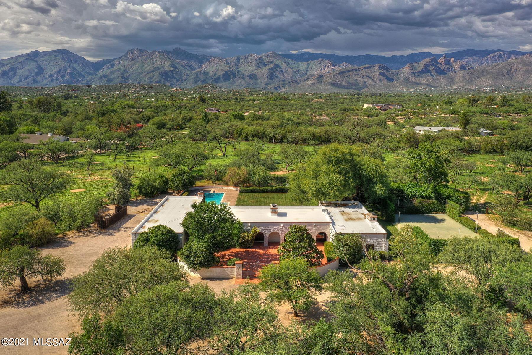 Photo of 8401 E Woodland Road, Tucson, AZ 85749