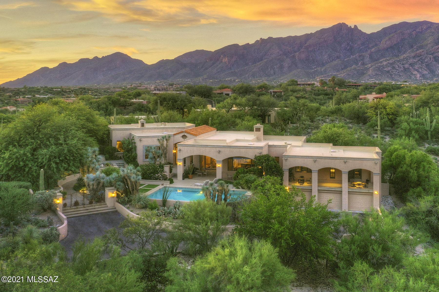 Photo of 3771 E Sumo Octavo, Tucson, AZ 85718