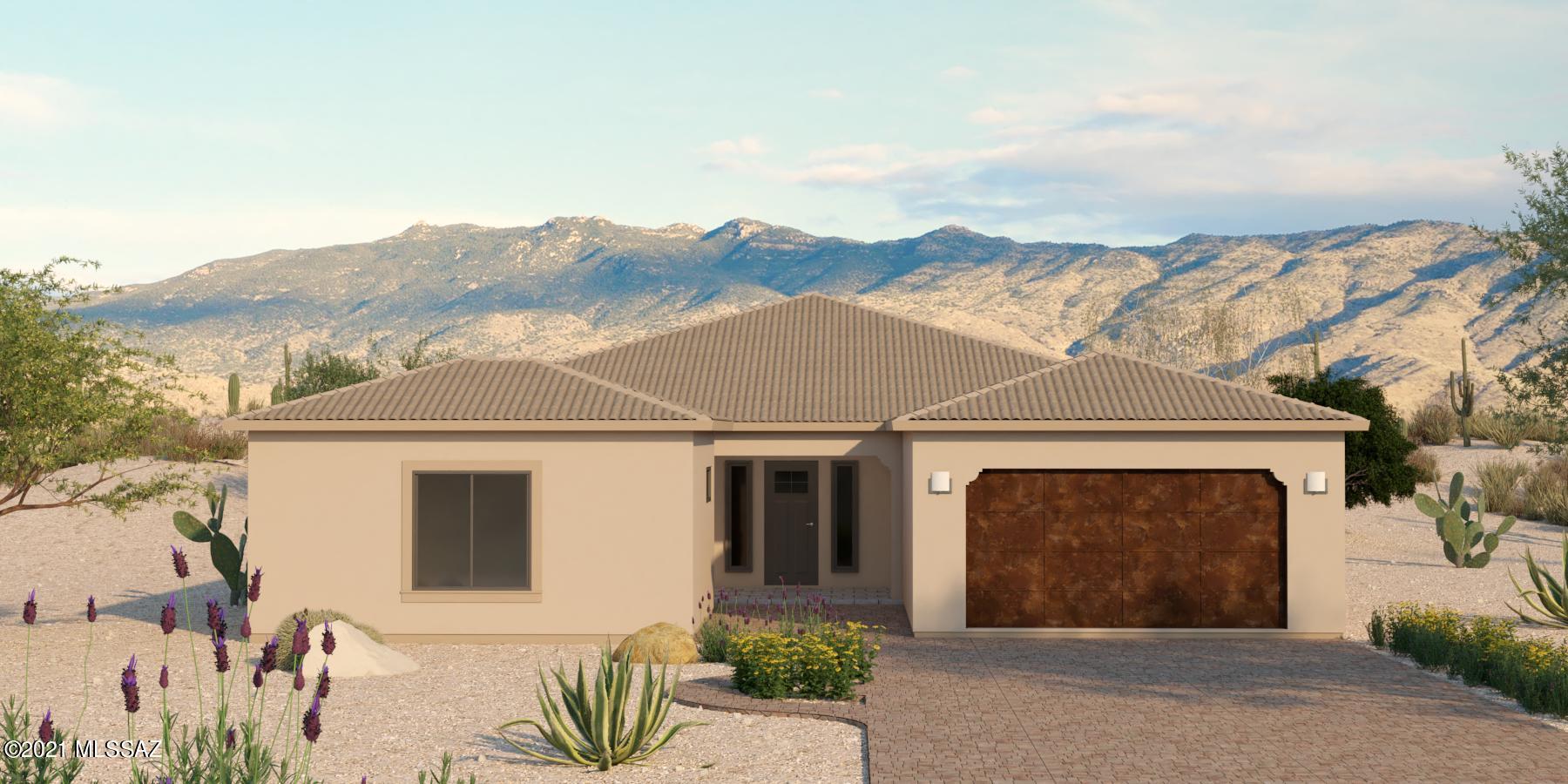 Photo of 13109 N Vistoso Ranch Place, Oro Valley, AZ 85755