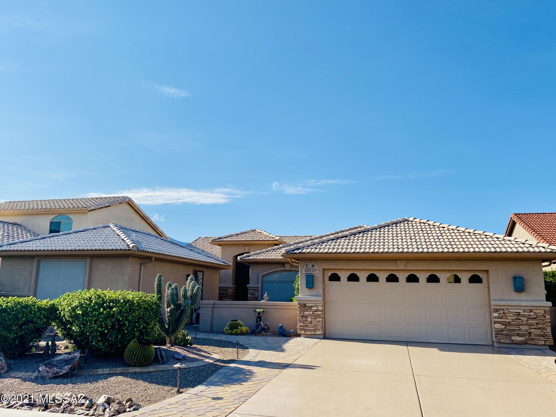 Photo of 62737 E Rangewood Drive, Saddlebrooke, AZ 85739