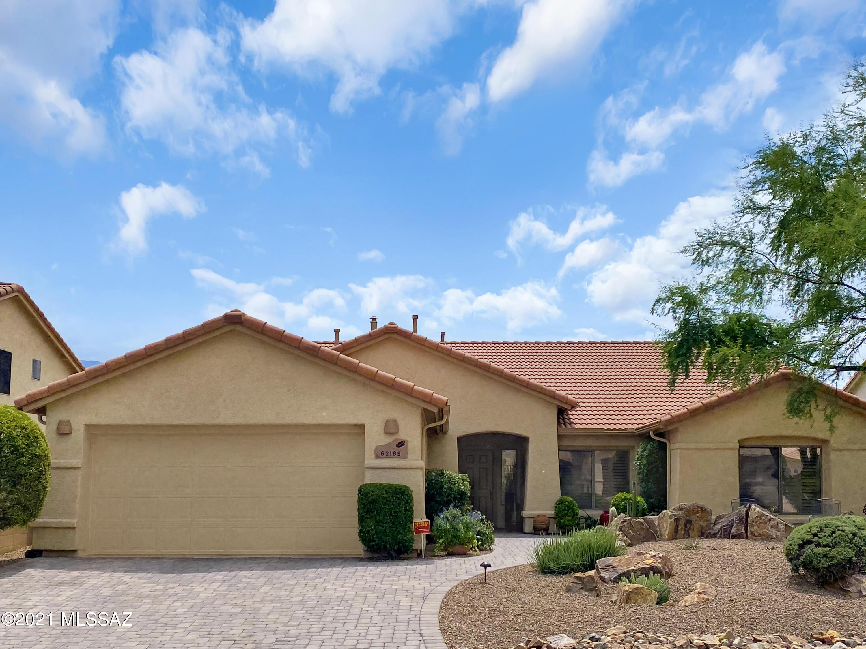 Photo of 62189 E Sand Crest Drive, Saddlebrooke, AZ 85739
