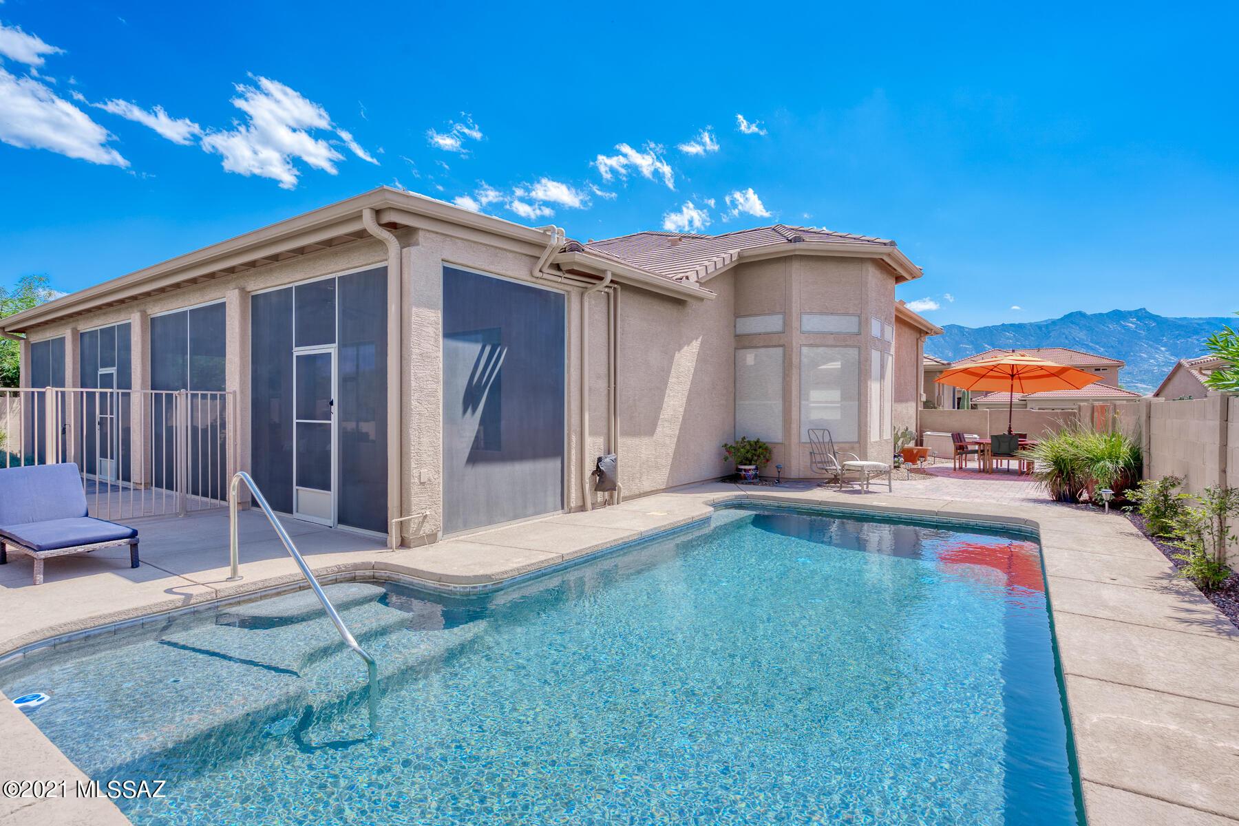 Photo of 65200 E Rocky Mesa Drive, Saddlebrooke, AZ 85739
