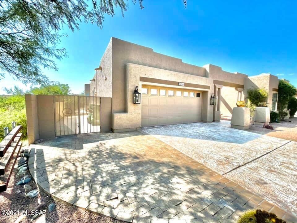 Photo of 36584 S Wind Crest Drive, Saddlebrooke, AZ 85739