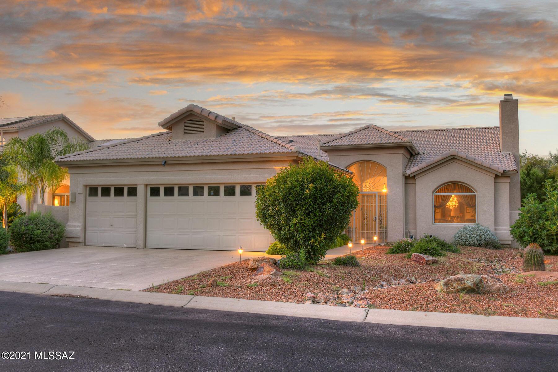 Photo of 63704 E Desert Peak Drive, Saddlebrooke, AZ 85739