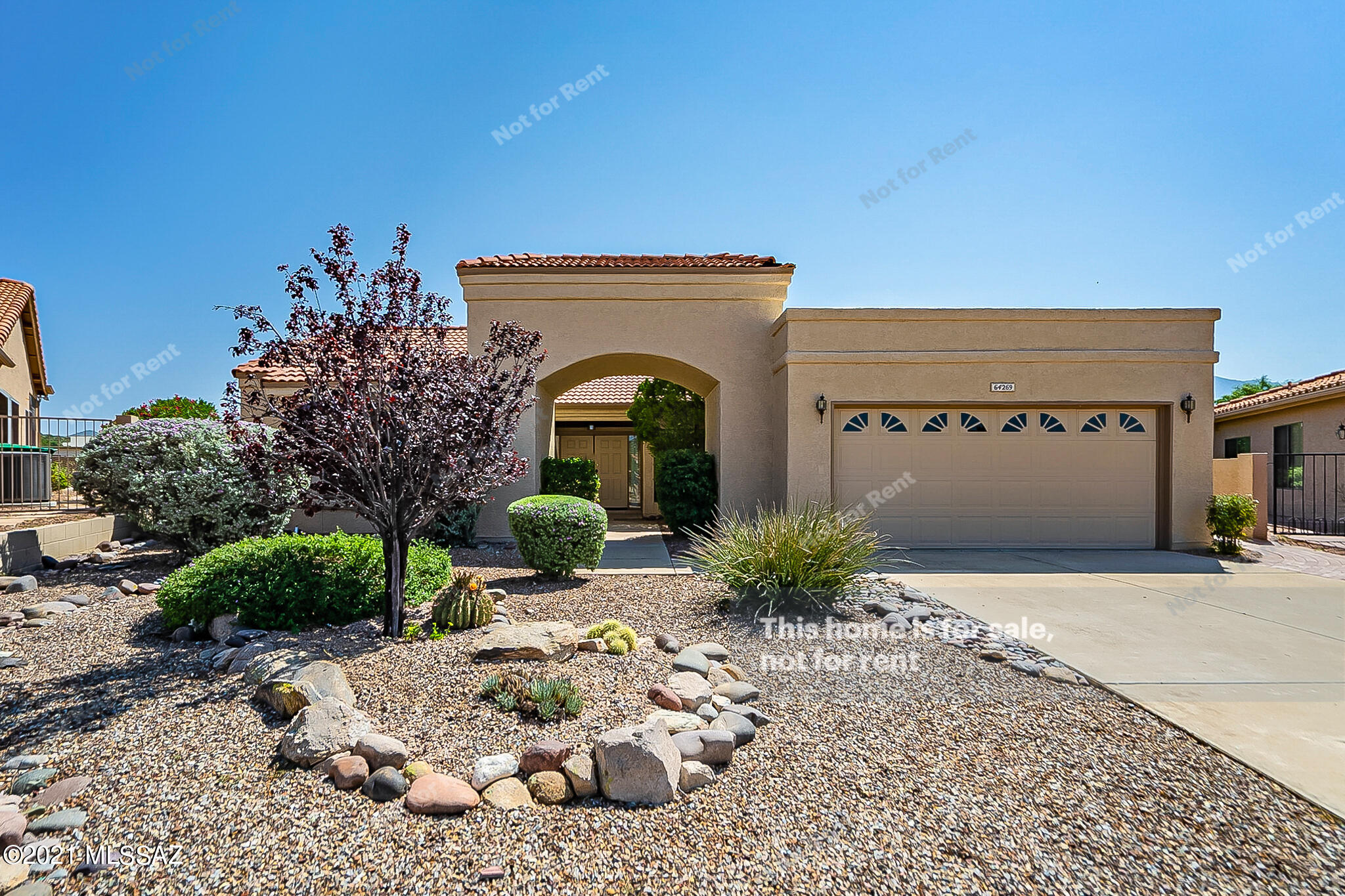 Photo of 64269 E Chippewa Court, Saddlebrooke, AZ 85739