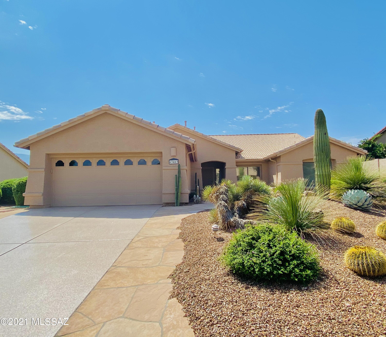 Photo of 63463 E Whispering Tree Lane, Saddlebrooke, AZ 85739