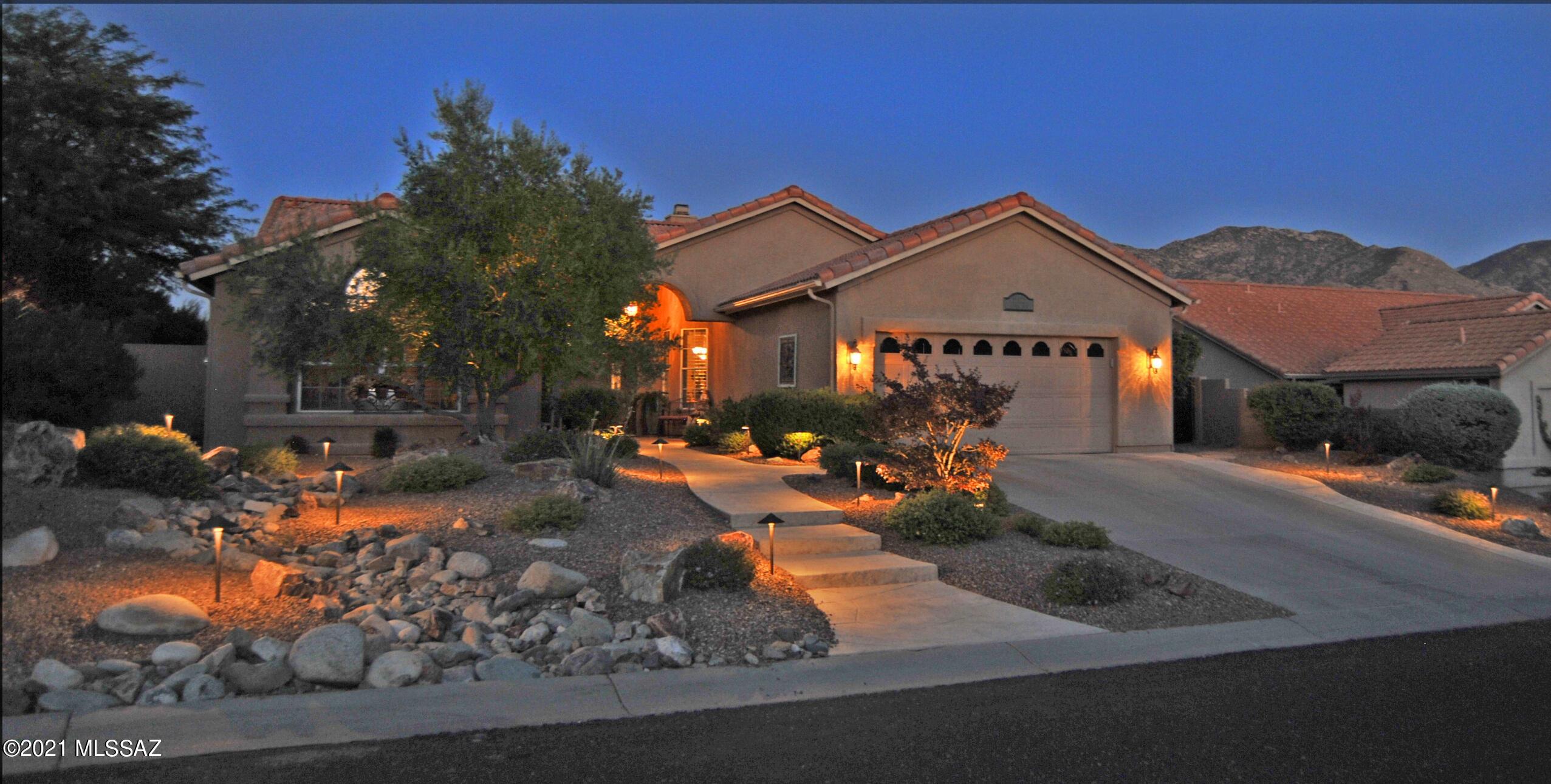 Photo of 37523 S Spoon Drive, Saddlebrooke, AZ 85739