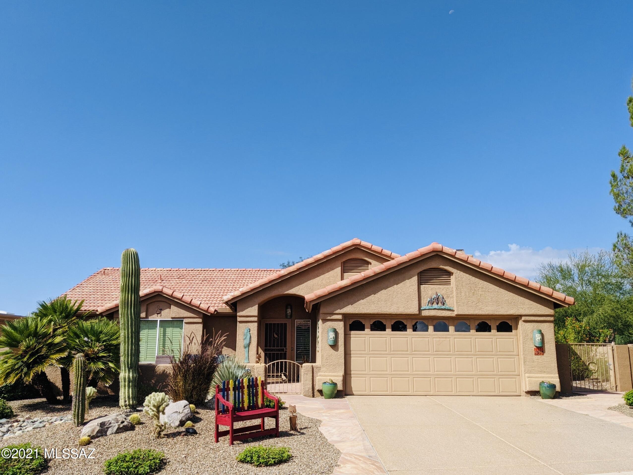Photo of 38038 S Desert Star Drive, Saddlebrooke, AZ 85739