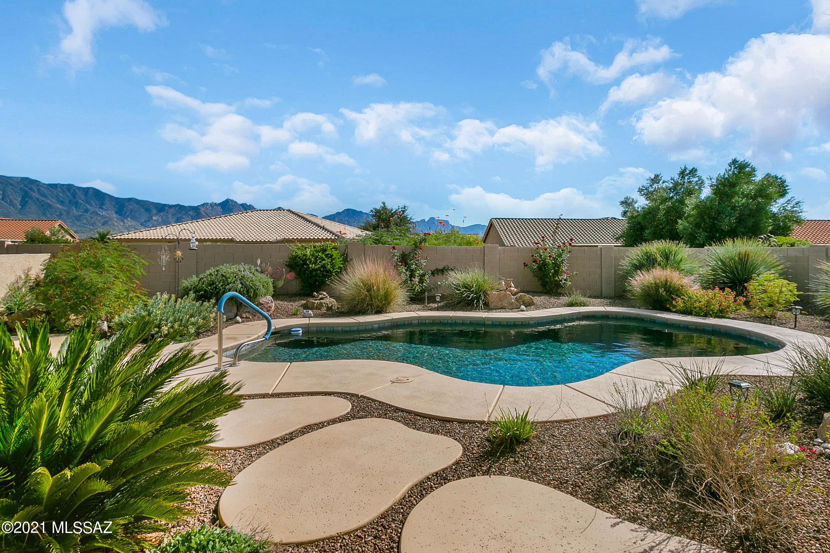 Photo of 61805 E Redwood Drive, Saddlebrooke, AZ 85739
