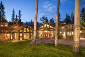 109 Polecat Lane, Mountain Village, CO 81435