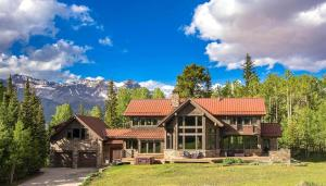 131 HOOD PARK Drive, Mountain Village, CO 81435