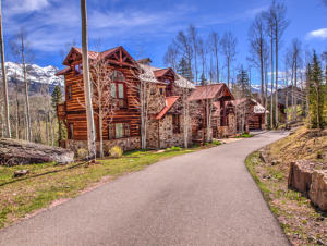 124 LAWSON, Mountain Village, CO 81435