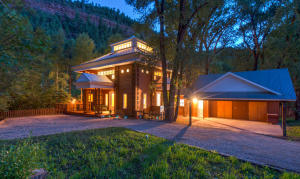22327 Highway 145, Placerville, CO 81430