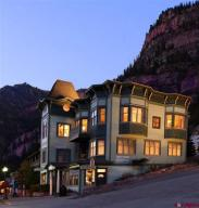 801 MAIN, Ouray, CO 81427