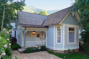 560 W Columbia Avenue, Telluride, CO 81435