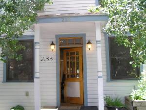 233 S OAK Street, Telluride, CO 81435