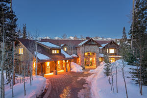 313 Benchmark Drive, Mountain Village, CO 81435