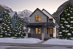 514 E COLUMBIA Avenue, Telluride, CO 81435