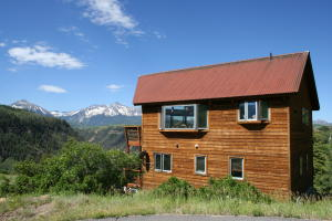 1 Valley View Drive, Telluride, CO 81435
