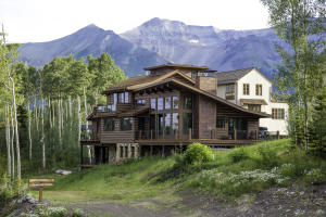 240 Cortina Drive, Mountain Village, CO 81435